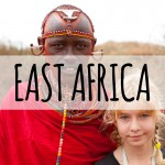 Family Holiday Destinations East Africa