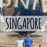 Family Holiday Destinations Singapore