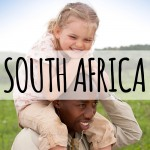 Family Holiday Destinations South Africa