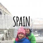 Family Holiday Destinations Spain