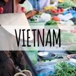 Family Holiday Destinations Vietnam