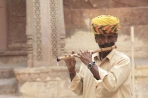 Jodhpur Mehrangarh flute copy