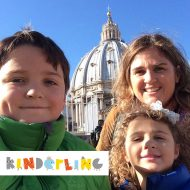 Travel Without Tears Kinderling Radio