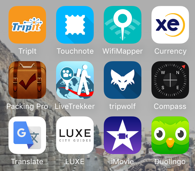 Best travel apps for families