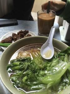Hong Kong dai pai dong