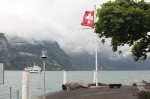 SS Gotthard Fluelen