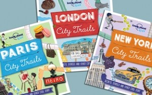 Lonely Planet book giveaway - Travel Without Tears